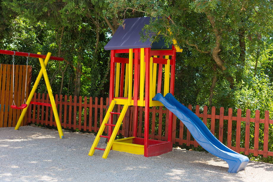 Playgrounds - photogallery